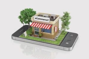 How does e-commerce help businesses? What is e commerce?