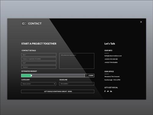 CC-ux-contact-form