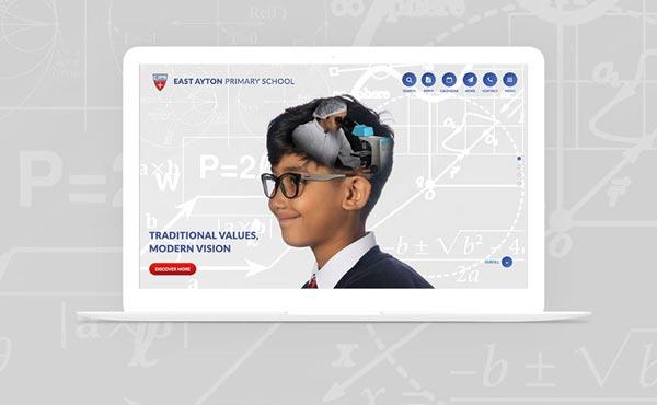 East-Ayton-School-home-page