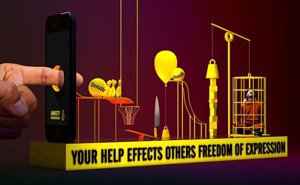 amnesty-international-graphic-design