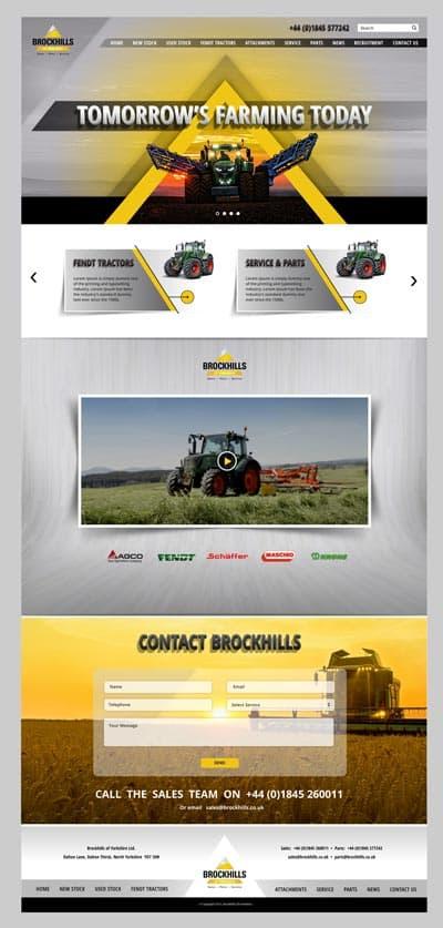 brockhills-website-design-version-2