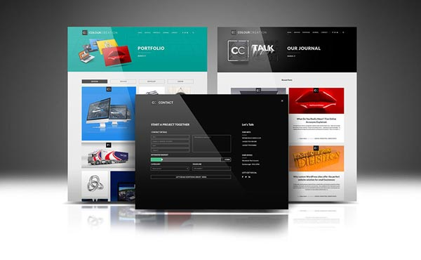 cc-web-showcase