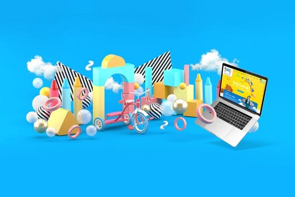 eraly-years-web-branding