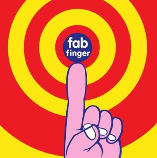 fab-finger-social-media