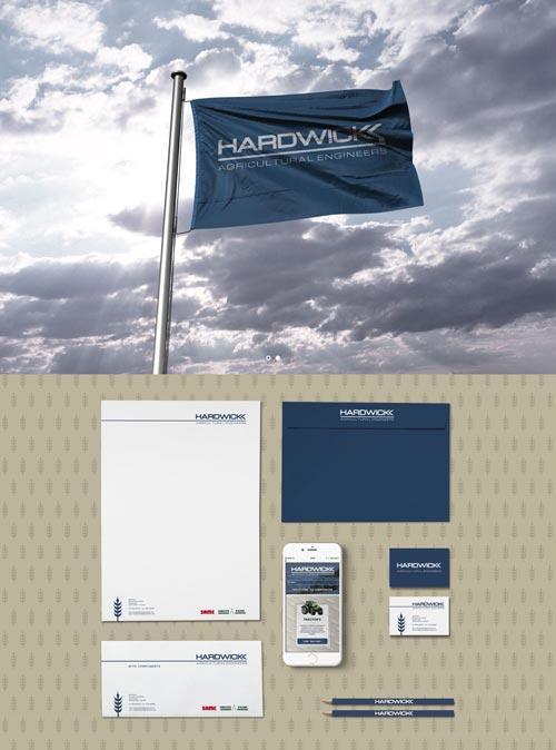 hardwick-brand-identity