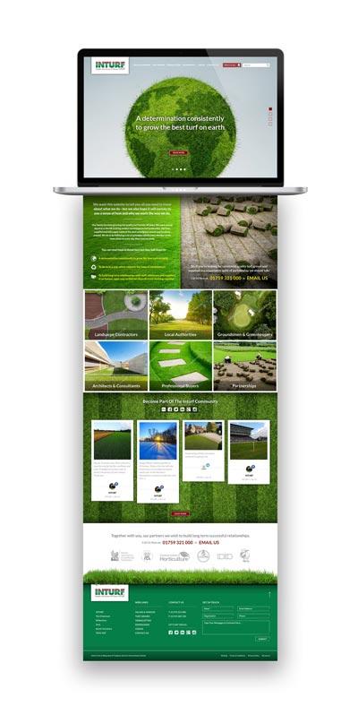 inturf-website-design