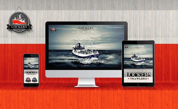lockers-trawlers-web-design-and-development