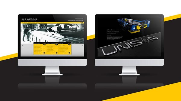unison-website