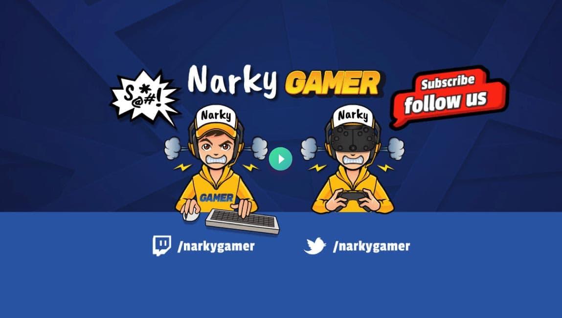 work-portfolio-marky-gamer-multi-platform